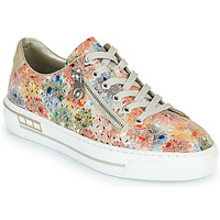 Chaussures Femme Baskets basses Rieker FROLLI Multicolore