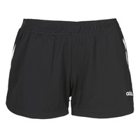 Vêtements Femme Shorts / Bermudas adidas Performance WUMEST Noir