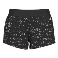 Vêtements Femme Shorts / Bermudas adidas Performance W WIN Short Noir