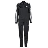 Vêtements Femme Ensembles de survêtement adidas Performance W 3S TR TS Noir
