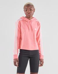Vêtements Femme Sweats adidas Performance WASTCRO Rose