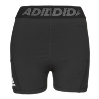 Vêtements Femme Shorts / Bermudas adidas Performance SHIRTOBAR Noir