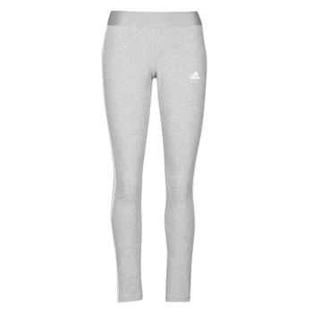 Vêtements Femme Leggings adidas Performance W 3S LEG Gris