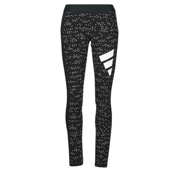 Vêtements Femme Leggings adidas Performance W WIN TIGHT Noir