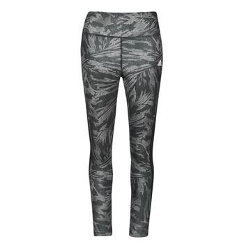 Vêtements Femme Leggings adidas Performance W UFORU 78 TIG Noir