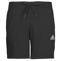 Vêtements Homme Shorts / Bermudas adidas Performance M 3S FT SHO Noir