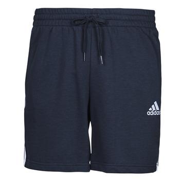 Vêtements Homme Shorts / Bermudas adidas Performance M 3S FT SHO Bleu
