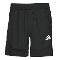 Vêtements Homme Shorts / Bermudas adidas Performance AERO3S SHORT PB Noir
