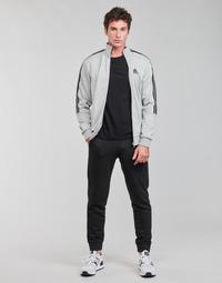 Vêtements Homme Ensembles de survêtement adidas Performance M 3S FT TT TS Gris