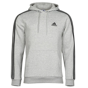 Vêtements Homme Sweats adidas Performance M 3S FL HD Gris