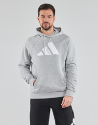 Vêtements Homme Sweats adidas Performance MAFIH Gris