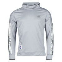 Vêtements Homme Sweats adidas Performance SPACE HOODIE M Argenté