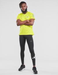 Vêtements Homme Leggings adidas Performance TEBAR Noir