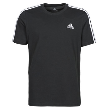 Vêtements Homme T-shirts manches courtes adidas Performance MESJIT Noir