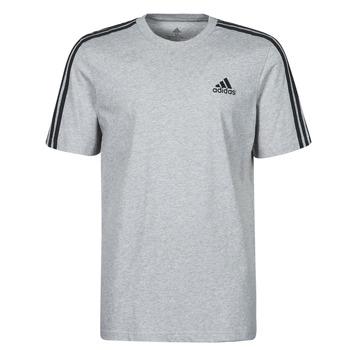 Vêtements Homme T-shirts manches courtes adidas Performance MESJIT Gris
