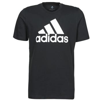 Vêtements Homme T-shirts manches courtes adidas Performance BLINEX Noir