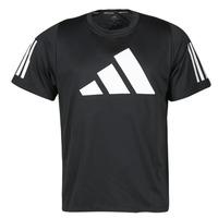 Vêtements Homme T-shirts manches courtes adidas Performance BARTEE Noir
