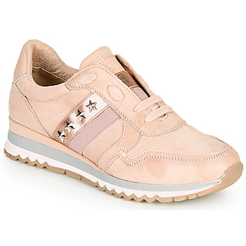 Chaussures Femme Baskets basses Refresh FILENA Rose