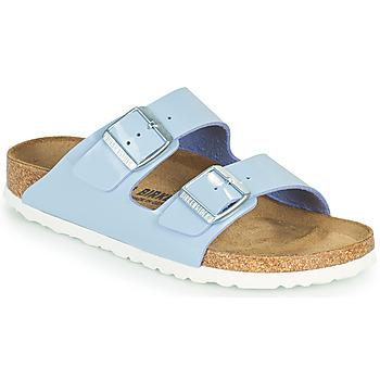 Chaussures Femme Mules Birkenstock ARIZONA Bleu