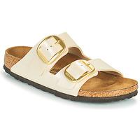 Chaussures Femme Mules Birkenstock ARIZONA BIG BUCKLE Blanc