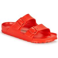 Chaussures Femme Mules Birkenstock ARIZONA EVA Rouge
