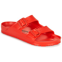Chaussures Homme Mules Birkenstock ARIZONA EVA Rouge