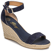 Chaussures Femme Sandales et Nu-pieds Betty London INDALI Marine
