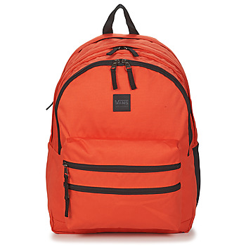 Sacs Sacs à dos Vans WM SCHOOLIN IT BACKP Paprika