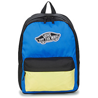 Sacs Sacs à dos Vans WM REALM BACKPACK VICTORIA BLUE