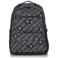 Sacs Sacs à dos Vans MN STARTLE BACKPACK BLACK DIMENSION
