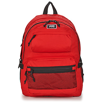 Sacs Sacs à dos Vans WM STASHER BACKPACK RACING RED