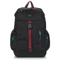 Sacs Sacs à dos Vans WM RANGER PLUS BACKP Black/Port Royale