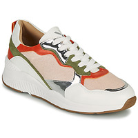 Chaussures Femme Baskets basses Vanessa Wu BALINA Multicolore