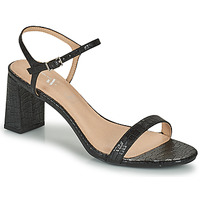 Chaussures Femme Sandales et Nu-pieds Vanessa Wu KIMENO Noir