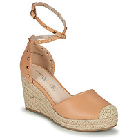 Chaussures Femme Sandales et Nu-pieds Vanessa Wu BELGRADA Camel