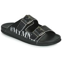 Chaussures Homme Sandales et Nu-pieds Melvin & Hamilton ROBERT 10 Noir