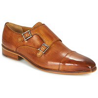 Chaussures Homme Richelieu Melvin & Hamilton LANCE 1 Marron