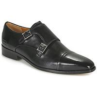 Chaussures Homme Richelieu Melvin & Hamilton LANCE 1 Noir