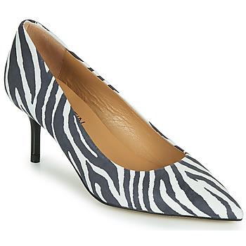 Chaussures Femme Ballerines / babies JB Martin TADELYS Blanc