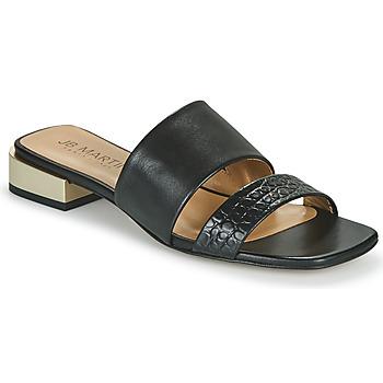 Chaussures Femme Mules JB Martin HELIAS Noir