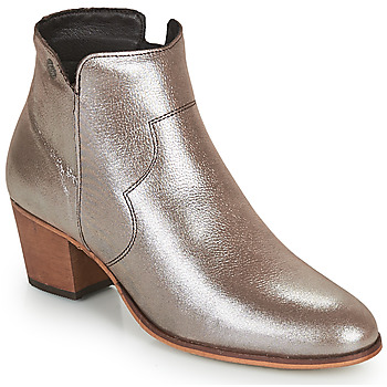 Chaussures Femme Boots Betty London ONOR Acier