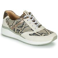 Chaussures Fille Baskets montantes JB Martin 1KALIO Beige