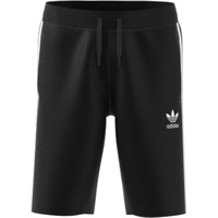 Vêtements Enfant Shorts / Bermudas adidas Originals EJ3250 Noir