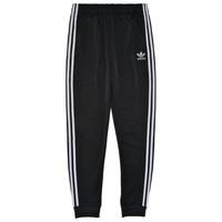 Vêtements Enfant Pantalons de survêtement adidas Originals GIANNY Noir