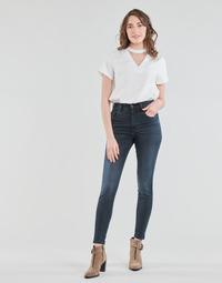 Vêtements Femme Jeans skinny Diesel D-SLANDY-HIGH Bleu