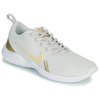 Chaussures Femme Running / trail Nike FLEX EXPERIENCE RUN 10 Gris