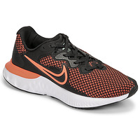Chaussures Homme Running / trail Nike RENEW RUN 2 Noir / Rouge