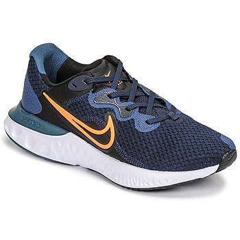 Chaussures Homme Running / trail Nike RENEW RUN 2 Bleu