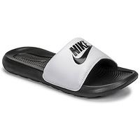Chaussures Homme Claquettes Nike VICTORI BENASSI Noir / Blanc