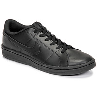 Chaussures Homme Baskets basses Nike COURT ROYALE 2 LOW Noir
